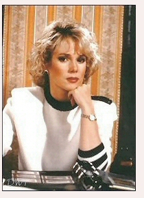 DesigningWomen Allison Sugarbaker (Julia Duffy)-