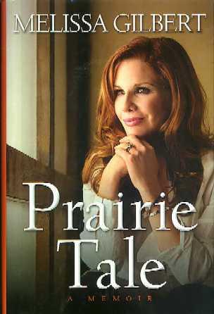 Book PrairieTale