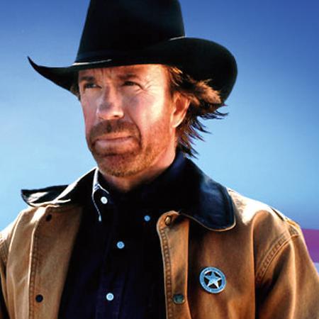 Walker Texas Ranger2