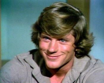 Almanzo Wilder (Dean Butler)