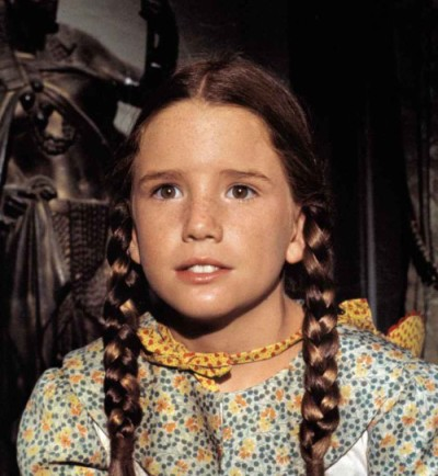 Little House on the Prairie Laura Ingalls-Melissa Gilbert