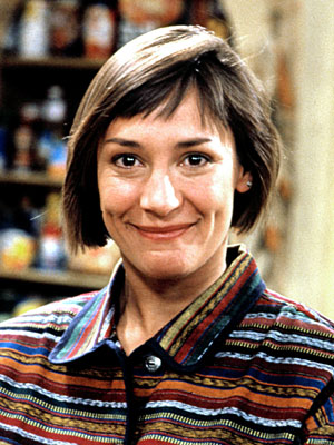 Laurie Metcalf as Jackie Conner