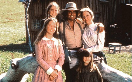 Little House on the Prairie cast Charles Ingalls-Michael Landon Caroline Ingalls-Karen Grassle Laura Ingalls-Melissa Gilbert Mary Ingalls-Melissa Sue Anderson Carrie Ingalls-Lindsay and Sidney Greenbush