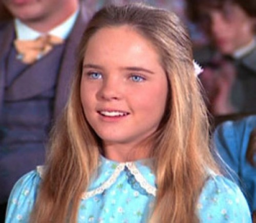 Little-House-On-The-Prairie- Mary Ingalls-Melissa Sue Anderson