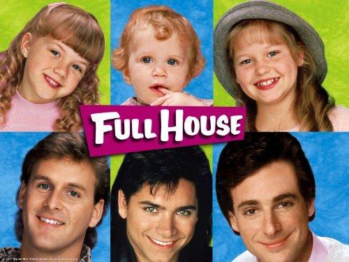 Fuller House Free Tv