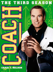 Coach DVD