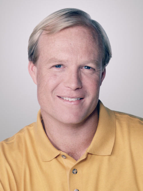 COACH-- Bill Fagerbakke