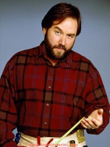 "Richard Karn in ""Home Improvement"""