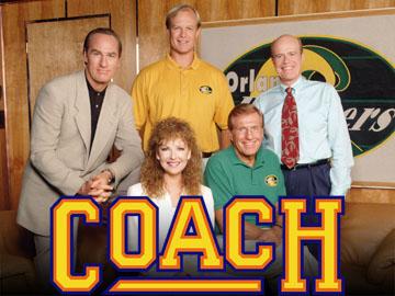 Coach Cast