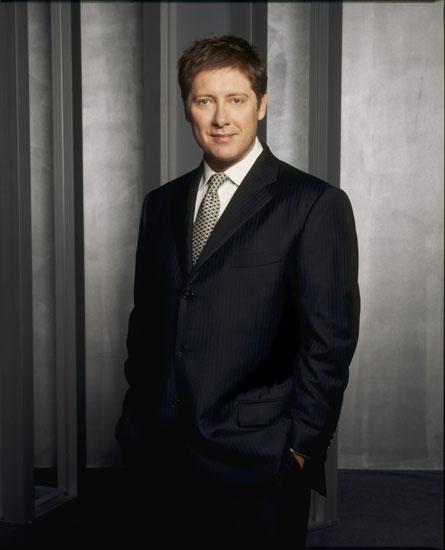 Boston Legal Alan Shore-James Spader