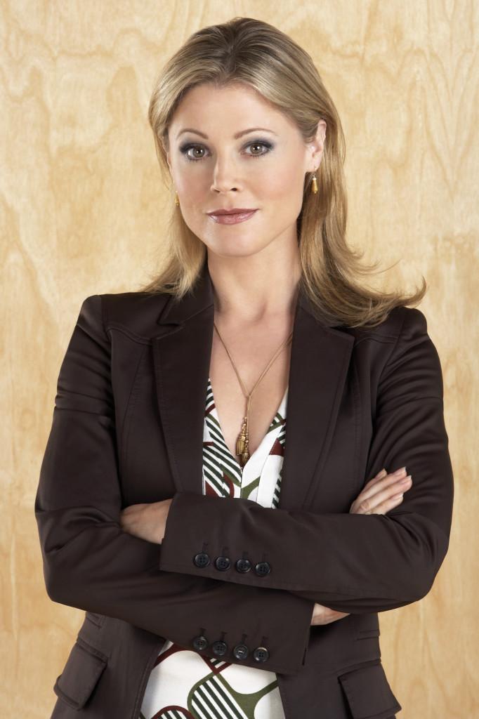Boston Legal Denise Bauer-Julie Bowen