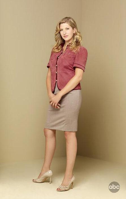 Boston Legal Katie Lloyd (Tara Summers)