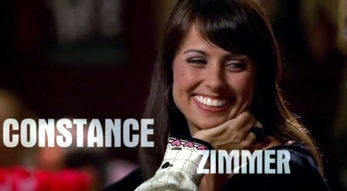 Boston Legal Claire Simms-Constance Zimmer