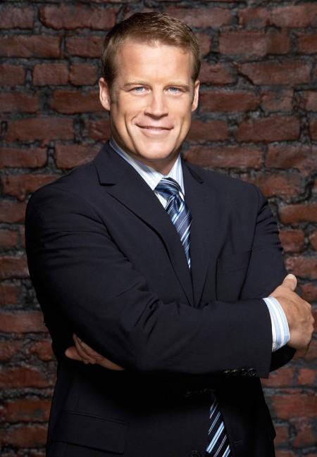 Boston Legal Brad Chase-Mark Valley