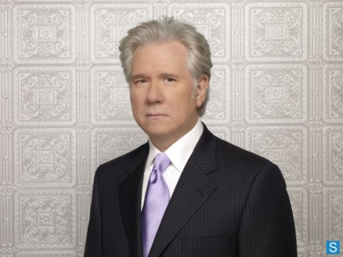 Boston Legal Carl Sack-John Larroquette