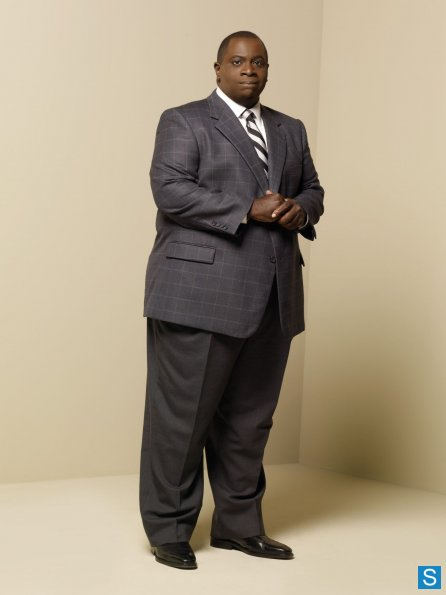 Boston Legal Clarence Bell-Gary Anthony Williams