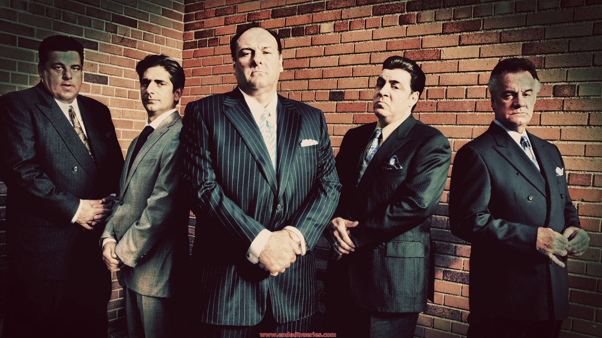the sopranos pasquale parisi patsy dan grimaldi patsy is tony s cousin and the accountant for his crew in addition to his accounting duties he also obtains