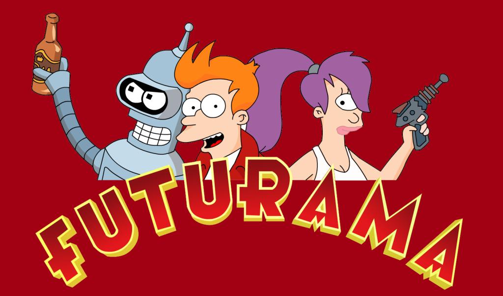 Futuramaendedtvseries.com