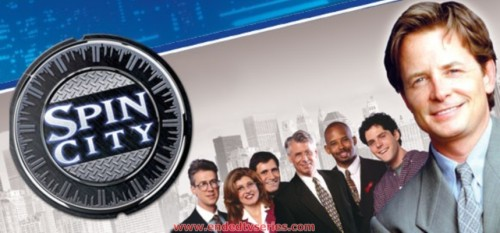 spin city www.endedtvseries.com