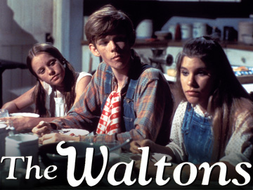 The Waltons 4