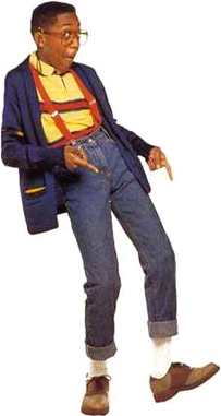 steve-urkel pointing down