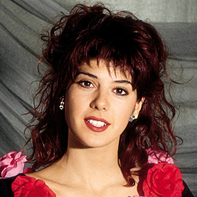 Marisa Tomei as Maggie Lauten on A Different World