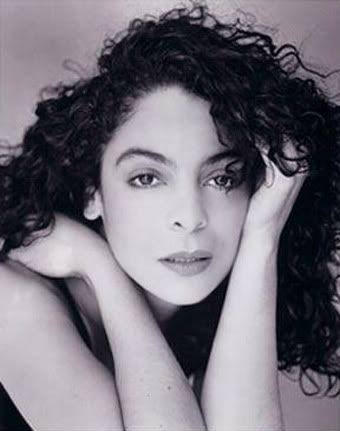 Jasmine Guy as Whitley Gilbert on A Different World