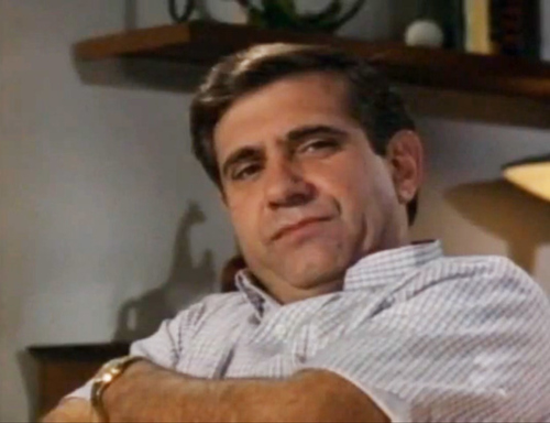 The wonder years dad Jack Arnold (Dan Lauria)