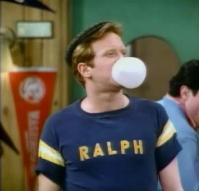 Ralph Malph