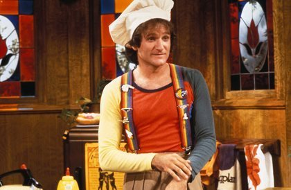 robin_williams as Mork