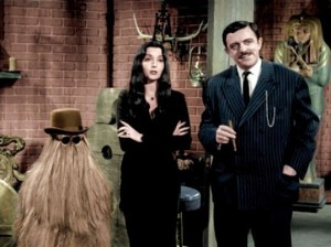 The Addams Family 7