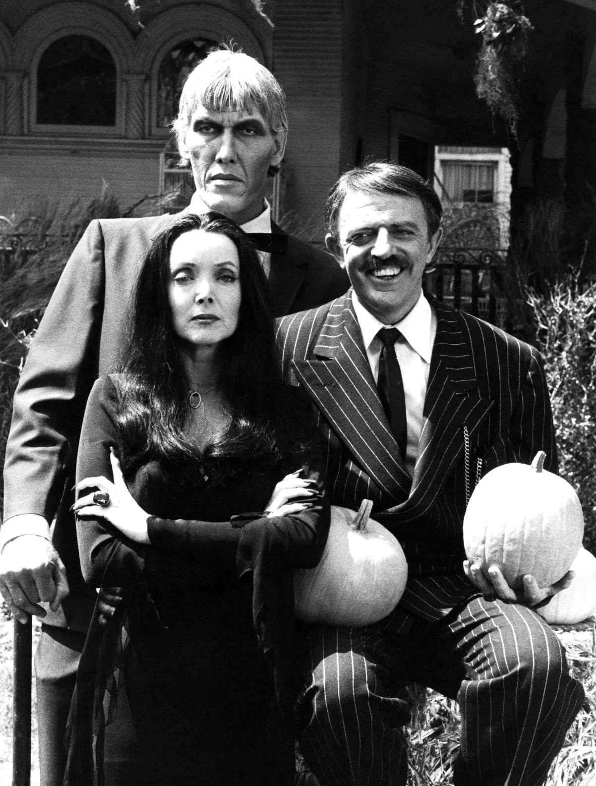 Addams Family Serie Stream