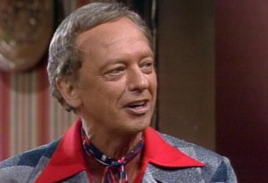 don knotts threes company