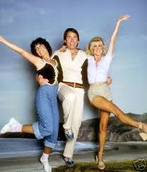 threes company cast