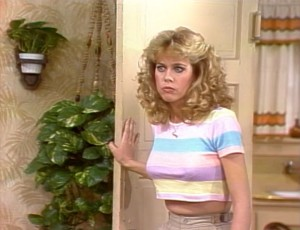 http://www.endedtvseries.com Threes company Jenilee