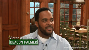 Deacon Palmer (Victor Williams)